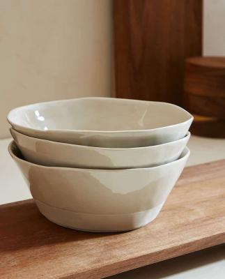 Ciotole in ceramica - Foto by Zara Home