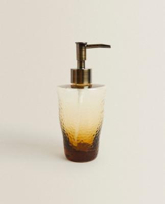 Dispenser in vetro - Foto by Zara Home