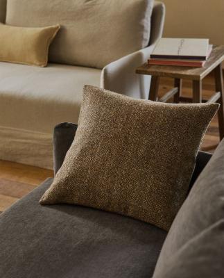 Federe cuscino in lana Jaspé - Foto by Zara Home