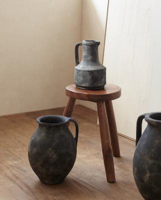 Recipienti in terracotta - Foto by Zara Home