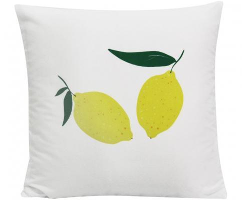 Federa per cuscino Lemon