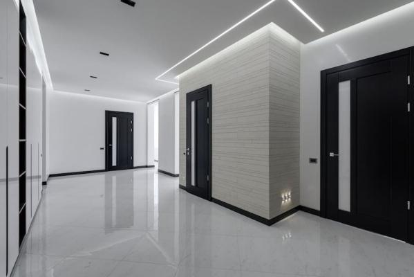 L'ingresso va illuminato correttamente per accogliere nel modo giusto