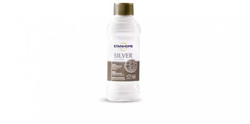 Pulire l'argento Stanhome Silver