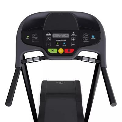 Tapis roulant elettronico Domyos T520B