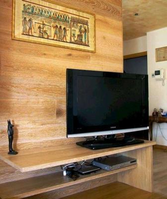 Rivestimento parete in legno - Cadorin