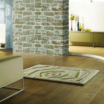Pietra ricostruita by Biopietra, collezione Roccia, modello C54 beige