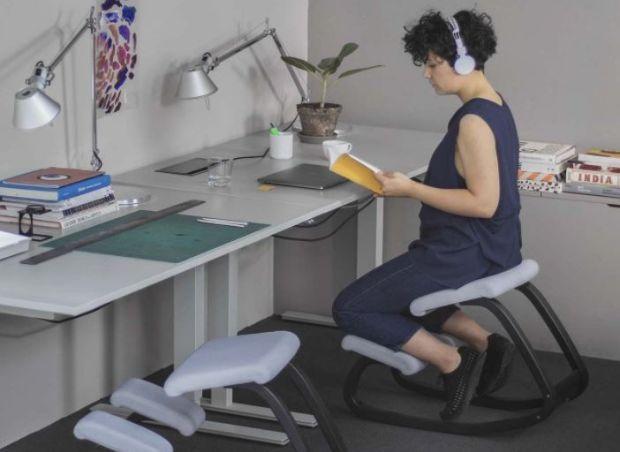 Utilizzo corretto della sedia svedese