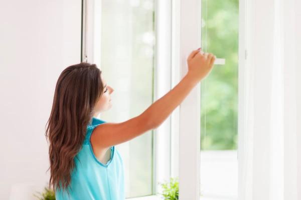 La muffa è uno delle principali cause dell'inquinamento indoor
