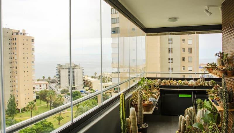 Vetrate panoramiche per terrazzo, Belle Vetrate Scorrevoli