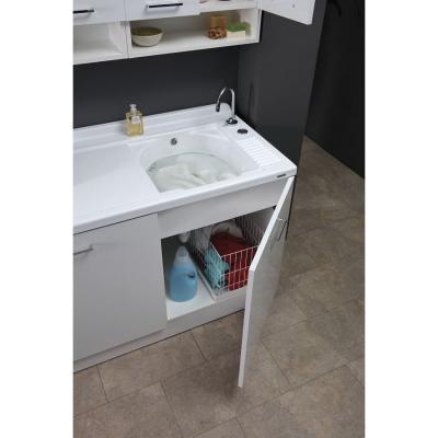 Lavatoio automatico Active Wash di Colavene 130 cm anta