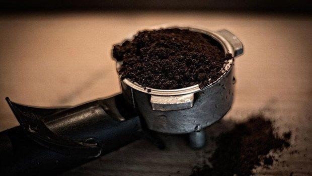 Mille utilizzi per i fondi di caffè