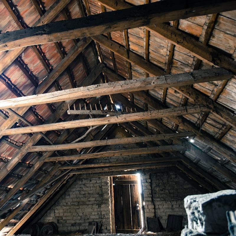 Isolamento termico sottotetto non abitabile