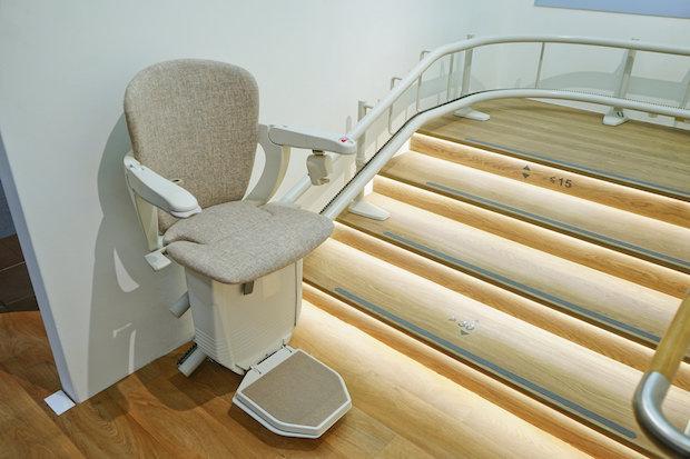 Bonus ascensore rimozione barriere architettoniche disabilità