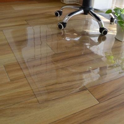 Protezione pavimento in PVC