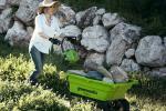 Carriola da giardino di Greenwork Tools