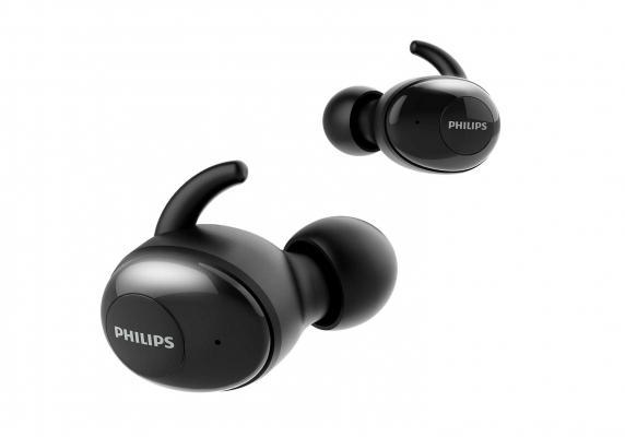 Cuffie wireless senza fili, modello Philips