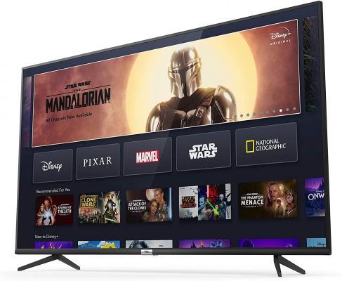 Le smart tv offrono tantissime connettività. Foto by TCL TV