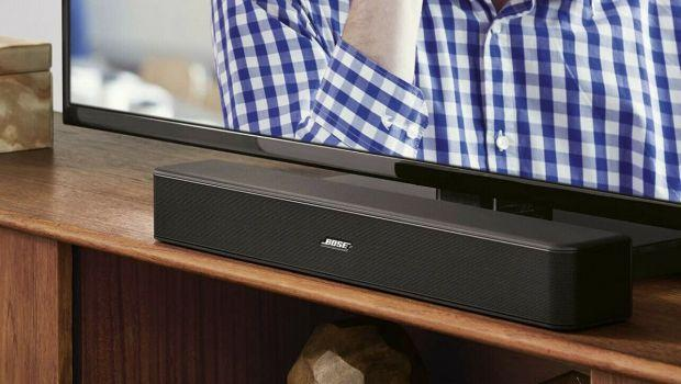 Soundbar: per un audio da cinema in casa