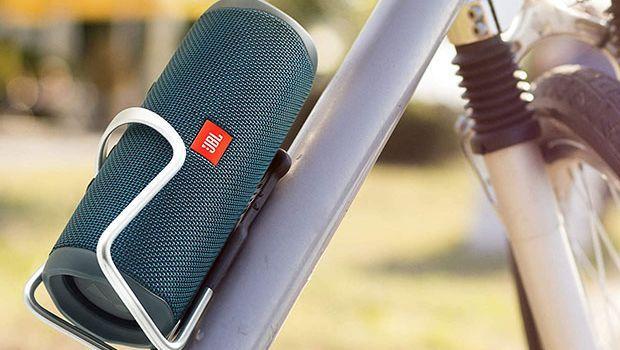 Cassa Bluetooth waterproof: la musica ovunque!