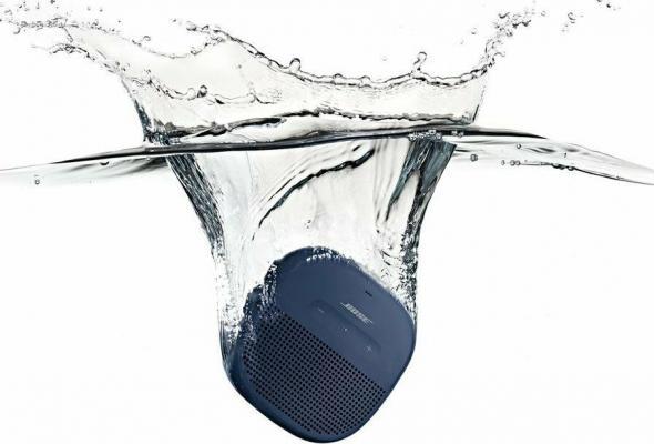 Cassa bluetooth waterproof BOSE