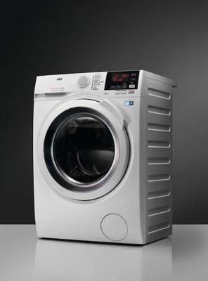 Lavatrici intelligenti AEG, modello L7WBG861 914605126