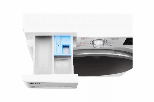 Lavatrici Smart LG, linea F4J6VY1W