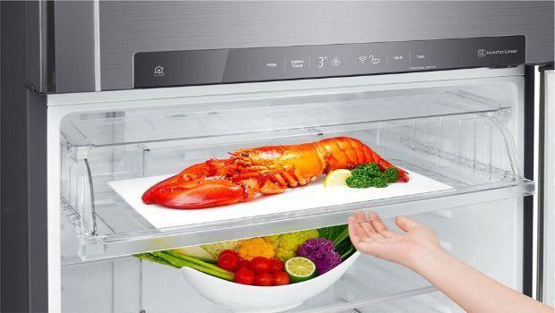 Efficienza e risparmio: ecco i frigoriferi smart