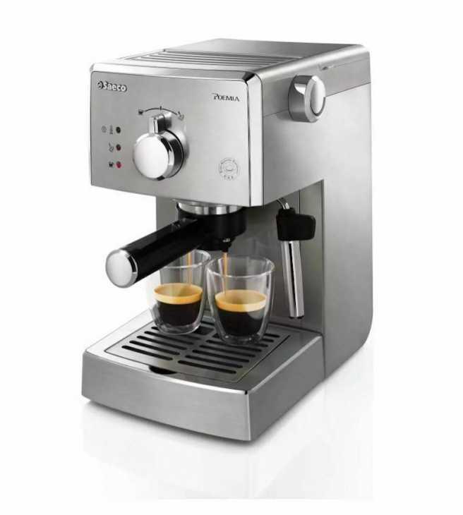 Cafetera Philips reacondicionada - Foto: eBay