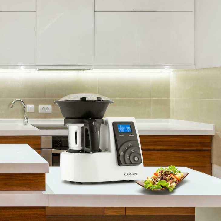 Mezclador de cocina Klarstein - Foto: eBay