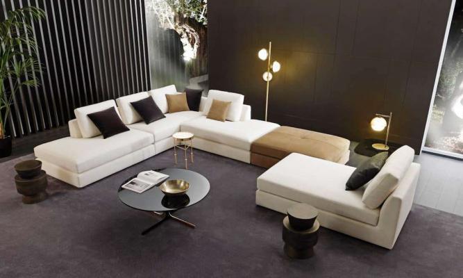 Salotto divani Phoenix Misuraemme