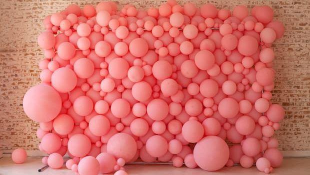 Tante idee fai da te con palloncini di lattice