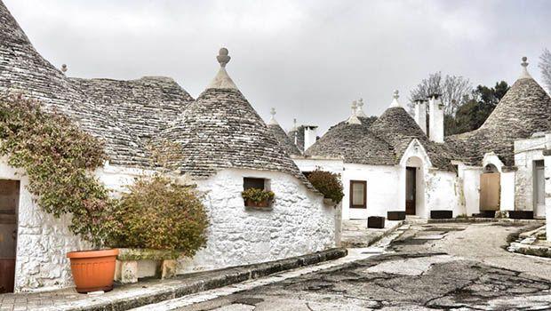 Puglia: il Piano casa impugnato per la seconda volta