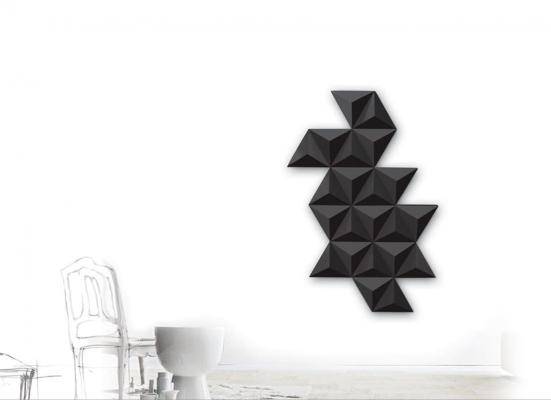 Radiatore Black Diamond - Foto by Foursteel