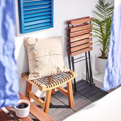 Festholmen, fodera impermeabile beige - Foto: Ikea