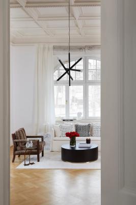 Arredamento classico e moderno, New Heritage - Foto: Westwing