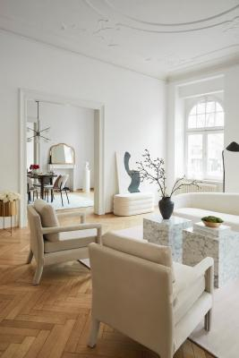 Classic-modern - New Heritage - Foto: Westwing