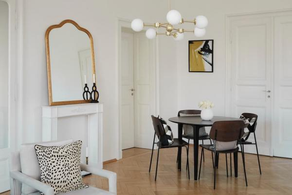 Mix moderno e classico, New Heritage - Foto: Westwing