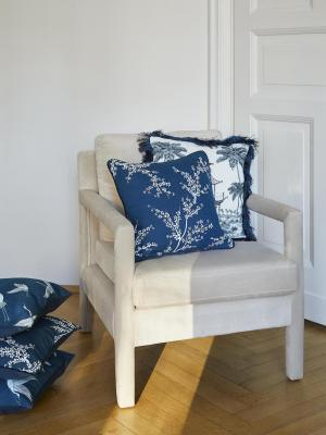 Poltrona Claudette con federe, New Heritage - Foto: Westwing