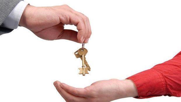 L'usufruttuario può affittare il suo immobile?