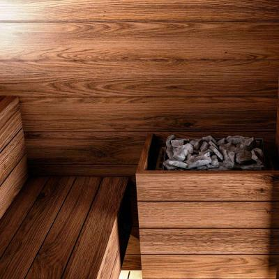 Sauna Modula S Combi by Albatros