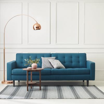 Color Ottanio - Heals - Hepburn Sofa