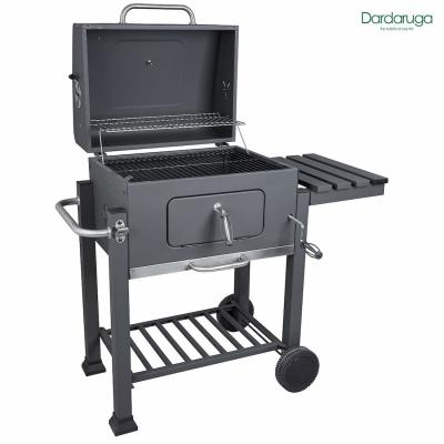BBQ barbecue, modello Dardaruga