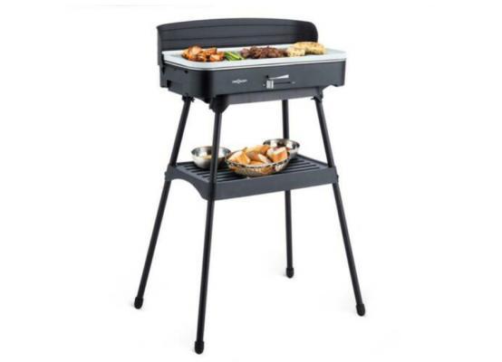 Barbecue elettrico, One Concept, Porterhouse