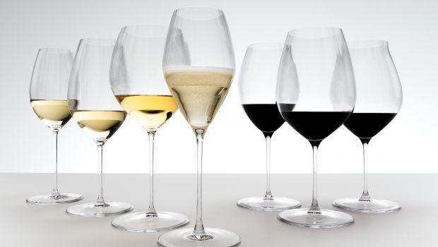 Bicchieri da vino: come scegliere quello più indicato