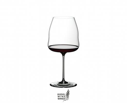 Riedel Pinot noir, Nebbiolo