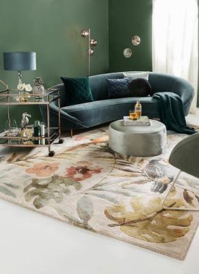 Tappeti moderni, collezioni Benuta, modello Jardin