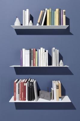Mensole di design, Müller Small Living, modello LYN