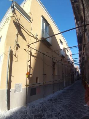 Completamento facciata esterna Enkos design srl