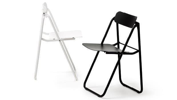 Sedie in alluminio: modelli di design per interni ed esterni