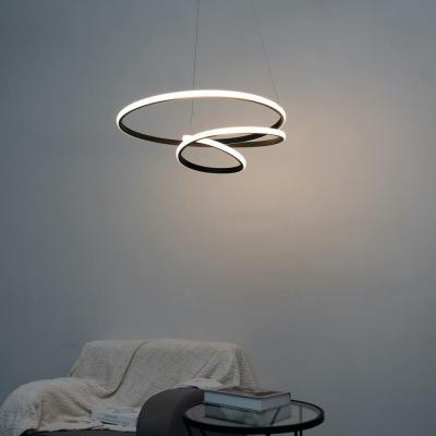 Sospensioni LED Keane di Kosiluce